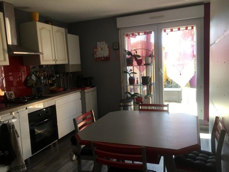 Vente appartement Roussillon 99000€ - Photo 11