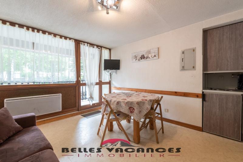 Sale apartment Saint-lary-soulan 91000€ - Picture 1