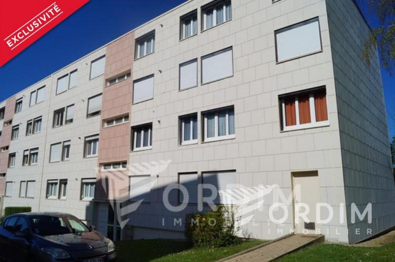 Sale apartment Tonnerre 38000€ - Picture 1