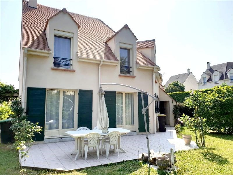 Sale house / villa Villemoisson sur orge 425 000€ - Picture 1