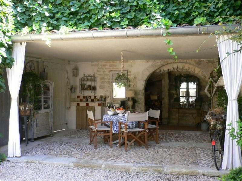 Sale house / villa Barbentane 500 000€ - Picture 3
