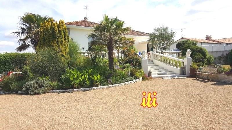 Vente maison / villa Olonne sur mer 370000€ - Photo 1