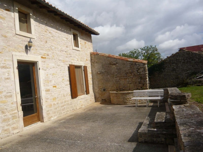 Vente maison / villa Bougon 115 500€ - Photo 4