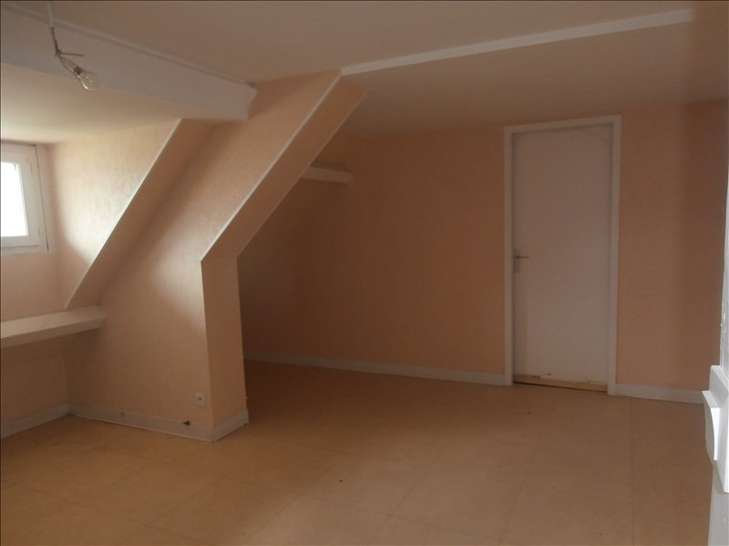 Rental apartment Mazamet 530€ CC - Picture 5
