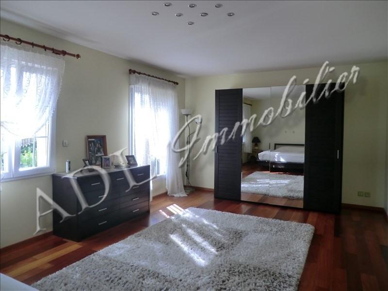 Deluxe sale house / villa La chapelle en serval 587000€ - Picture 7