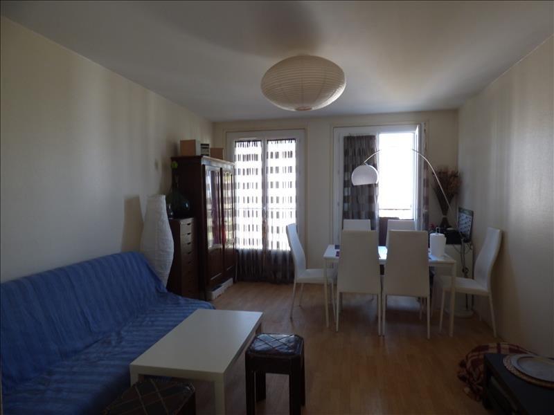 Produit d'investissement appartement Reze 123050€ - Photo 3