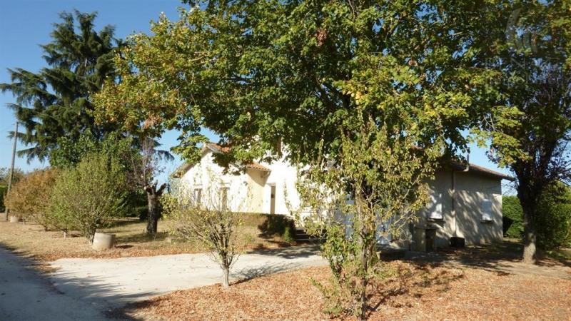 Locação casa Gaillac 900€ CC - Fotografia 1
