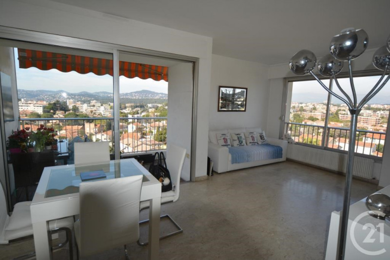 Vente appartement Antibes 395 000€ - Photo 3