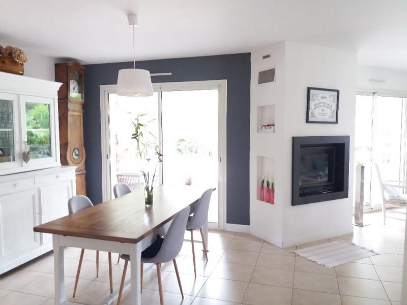 Vente maison / villa Biscarrosse 534990€ - Photo 7
