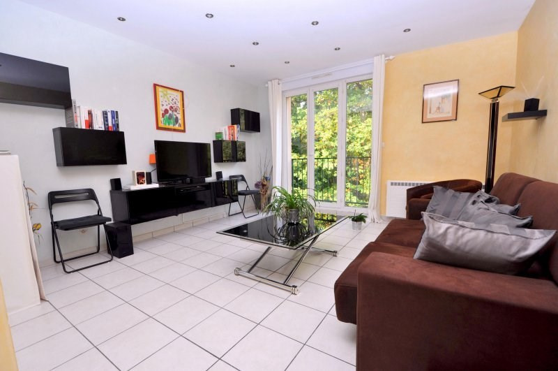 Vente appartement Forges les bains 180 000€ - Photo 1