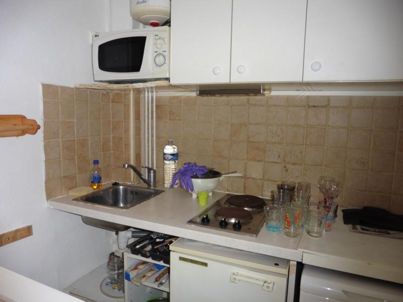 Vente appartement Paris 13ème 170000€ - Photo 3
