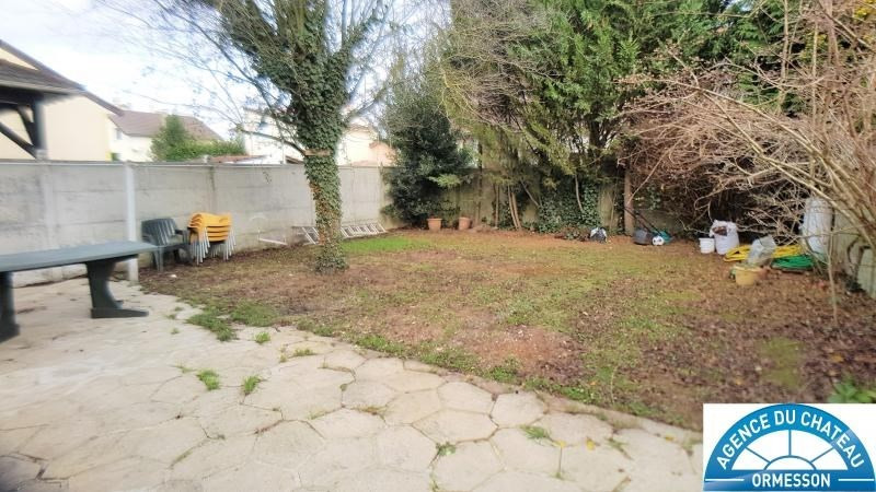 Sale house / villa Ormesson sur marne 380 000€ - Picture 10