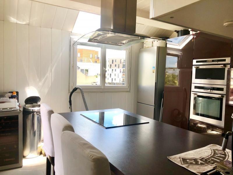 Venta  apartamento Cergy 161000€ - Fotografía 3