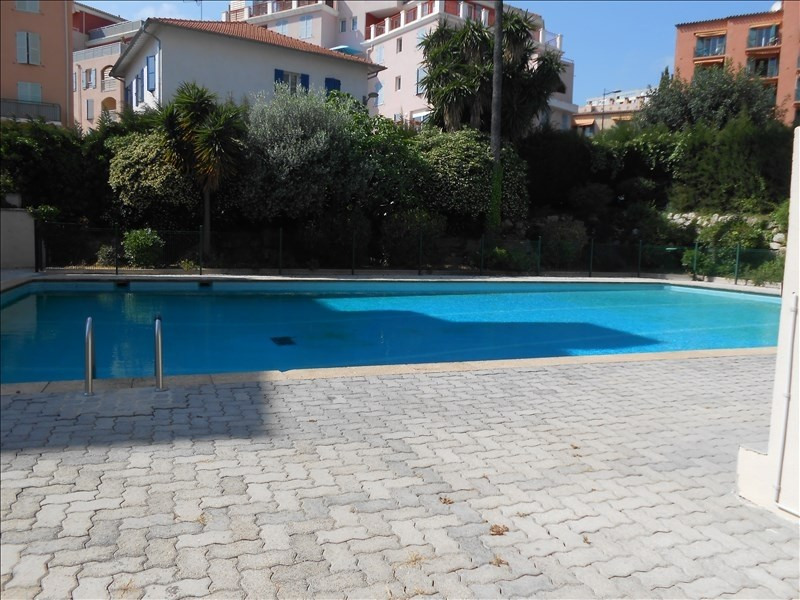 Sale apartment Vallauris 185 500€ - Picture 1