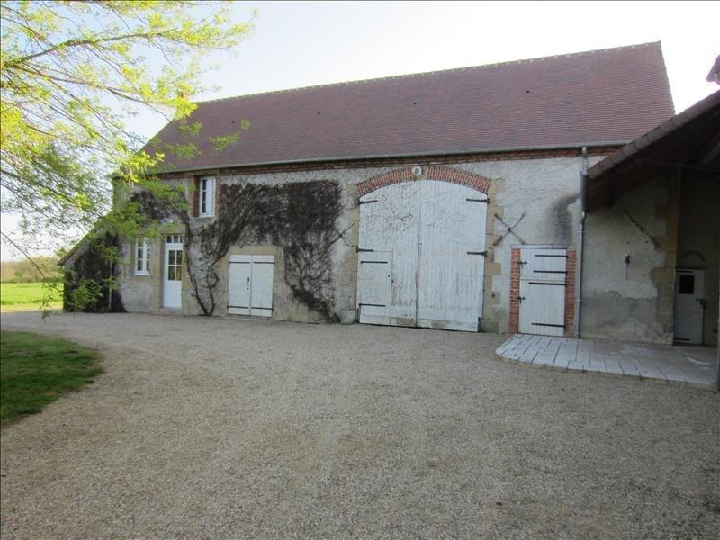 Vente de prestige maison / villa Cressanges 252000€ - Photo 3