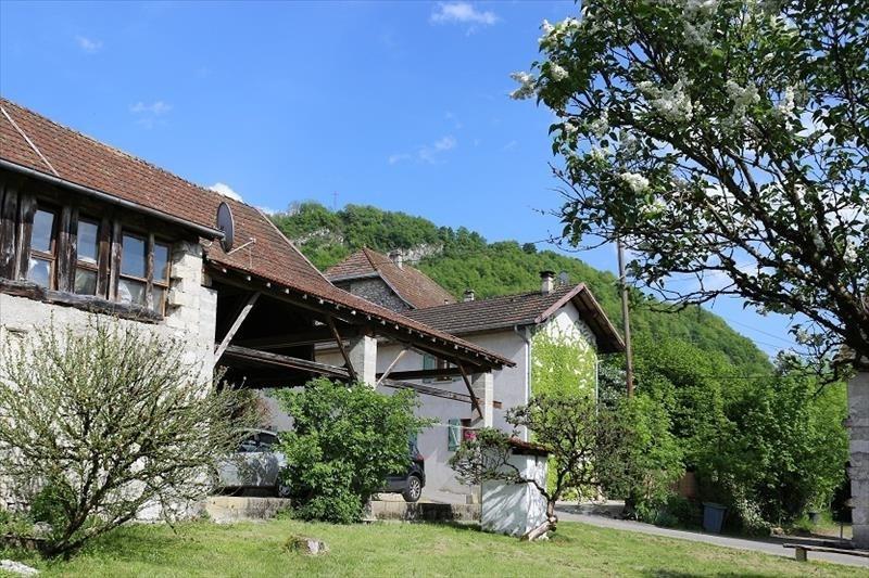 Vendita casa Yenne 235000€ - Fotografia 2