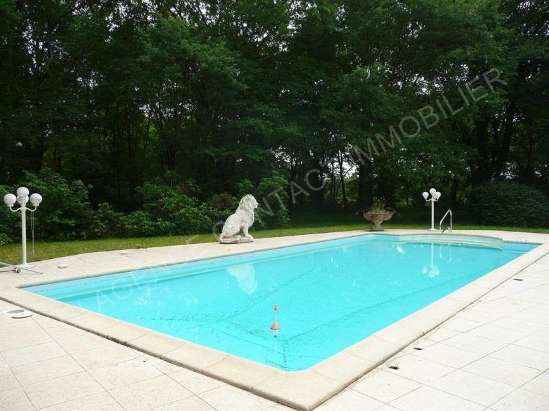 Sale house / villa Mont de marsan 433000€ - Picture 9