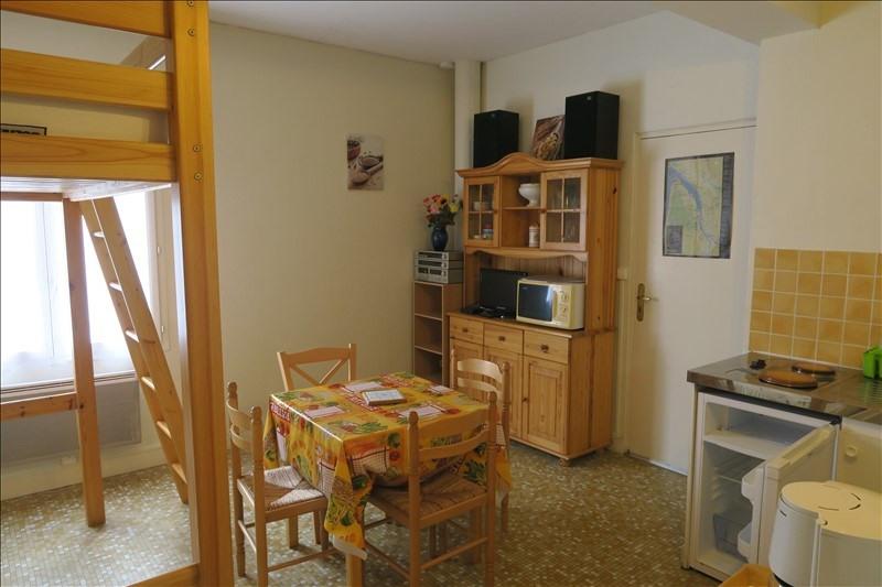 Vente appartement St georges de didonne 74400€ - Photo 1