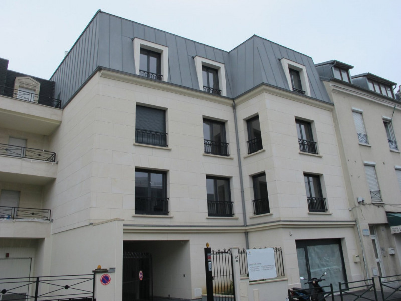 Sale apartment Le raincy 169 000€ - Picture 1