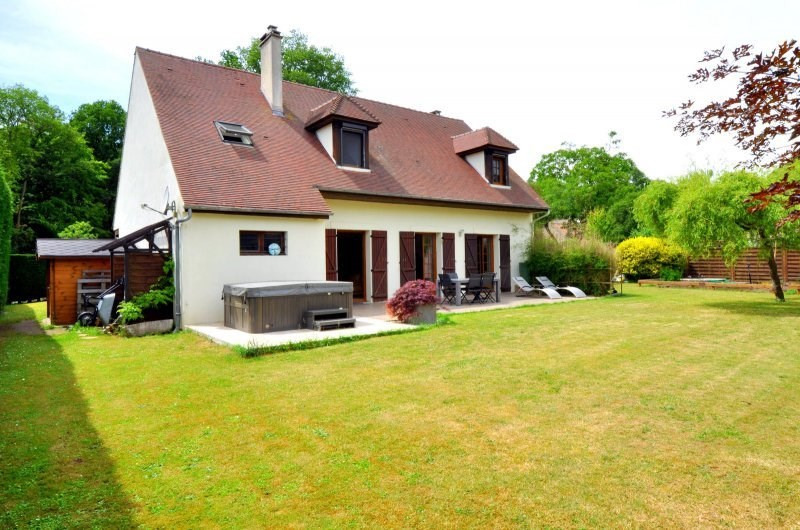 Vente maison / villa La celle les bordes 430 000€ - Photo 16
