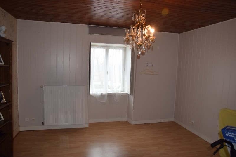 Rental apartment St maurice les brousses 470€ CC - Picture 2