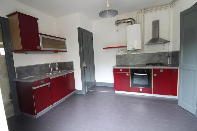 Revenda casa Voiron 169900€ - Fotografia 2