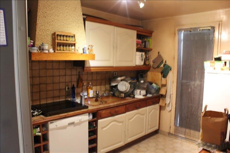 Vente maison / villa Nanteuil les meaux 236000€ - Photo 3