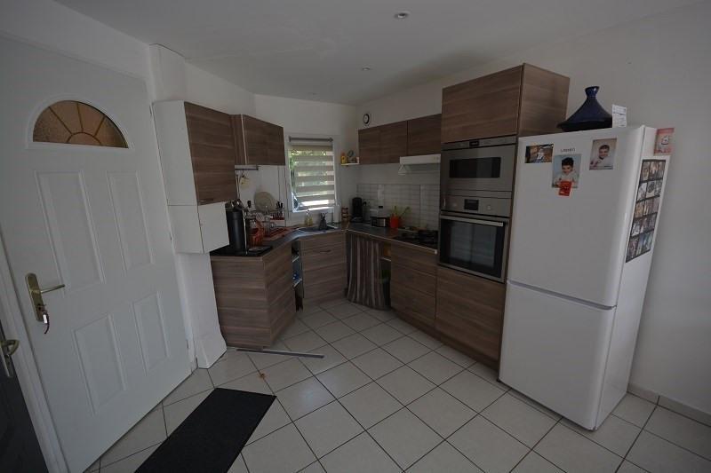 Sale house / villa Bourgoin jallieu 155000€ - Picture 2