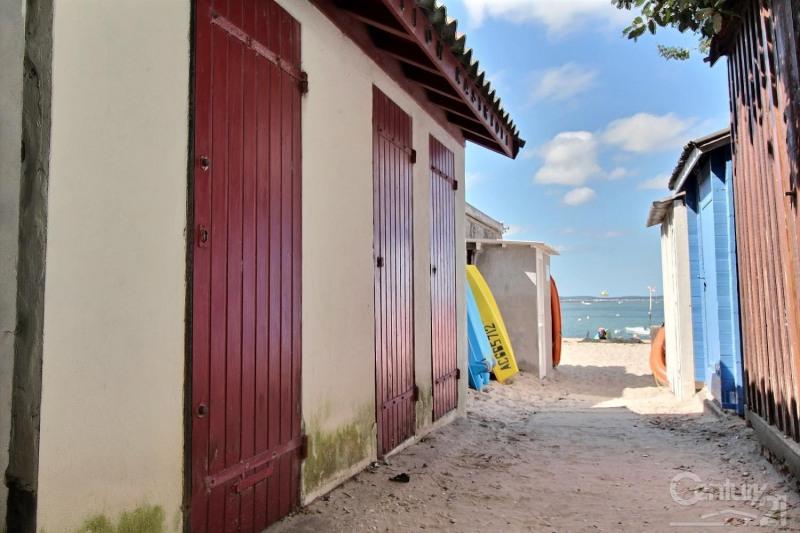 Venta  apartamento Arcachon 519000€ - Fotografía 2