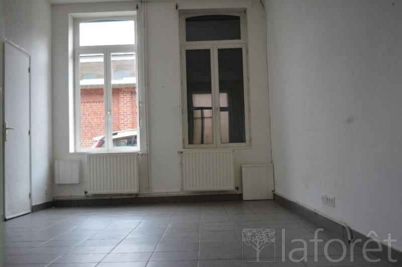 Vente maison / villa Roubaix 89000€ - Photo 2