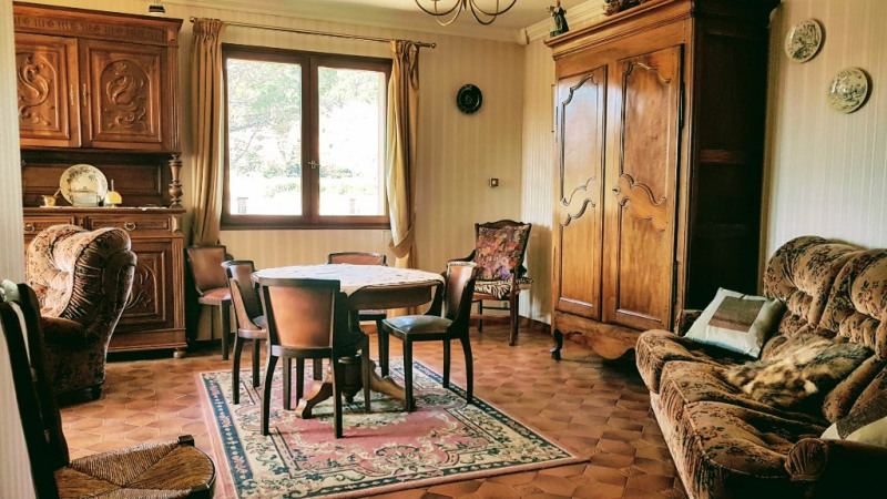 Vente maison / villa Orsan 263000€ - Photo 5
