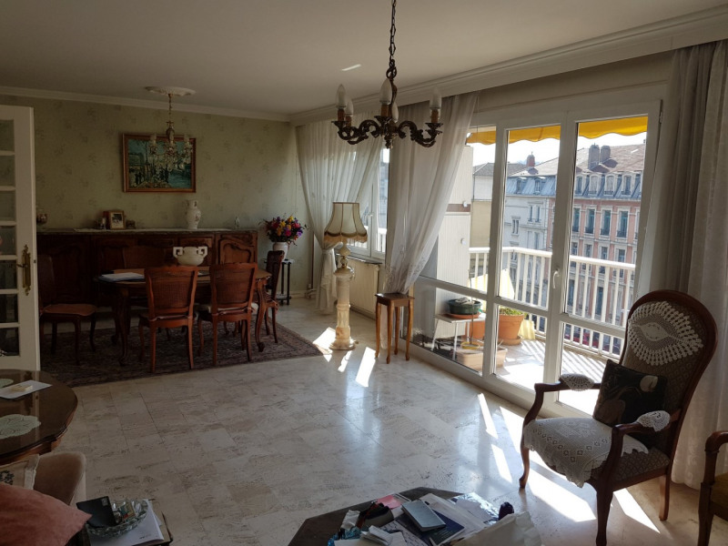 Sale apartment Vienne 262500€ - Picture 2