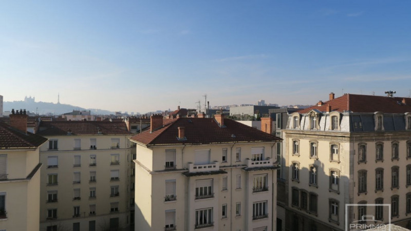 Location appartement Lyon 6ème 1 270€ CC - Photo 2