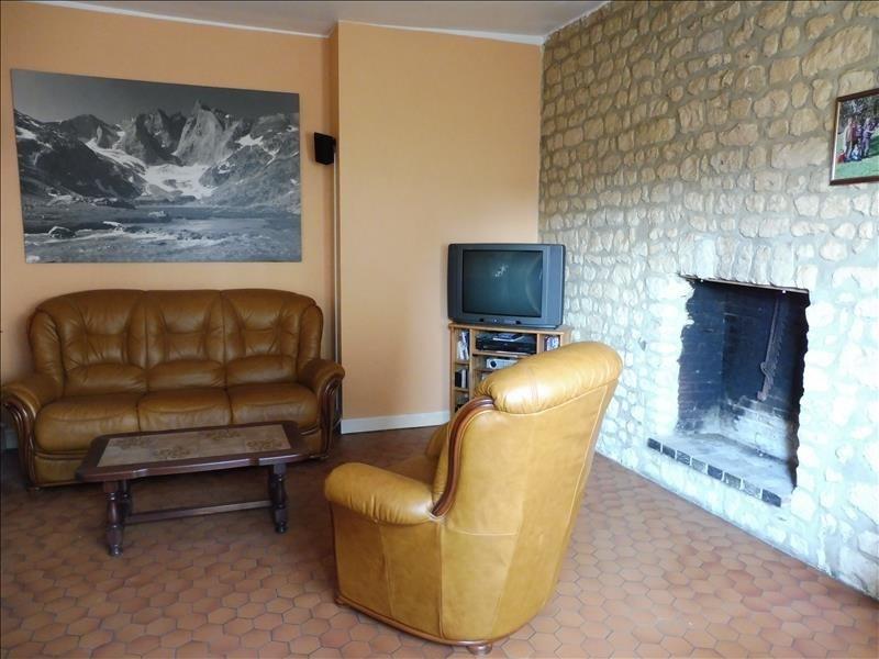 Vente maison / villa Mortagne au perche 78000€ - Photo 3