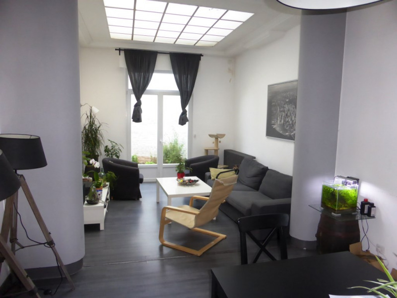 Location appartement Tourcoing 425€ CC - Photo 3