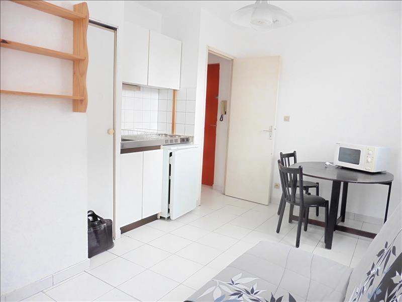 Vente appartement Aix en provence 95000€ - Photo 1