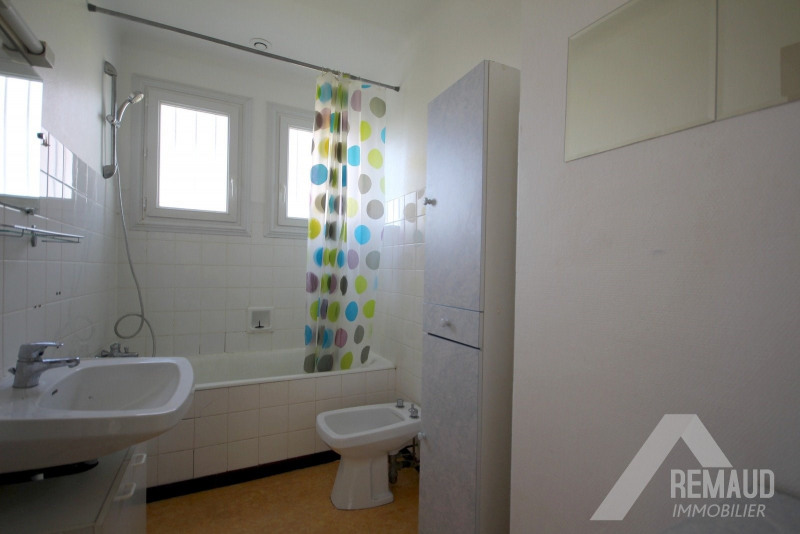 Sale house / villa La genetouze 127540€ - Picture 6