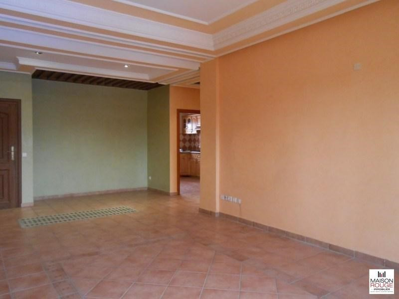 Rental apartment Marrakech 655€ CC - Picture 2