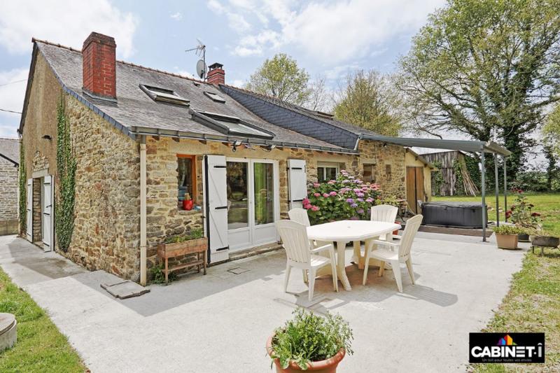 Sale house / villa Notre dame des landes 283900€ - Picture 1