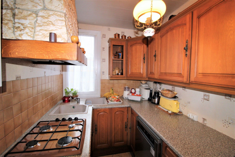 Sale apartment Eaubonne 179500€ - Picture 4