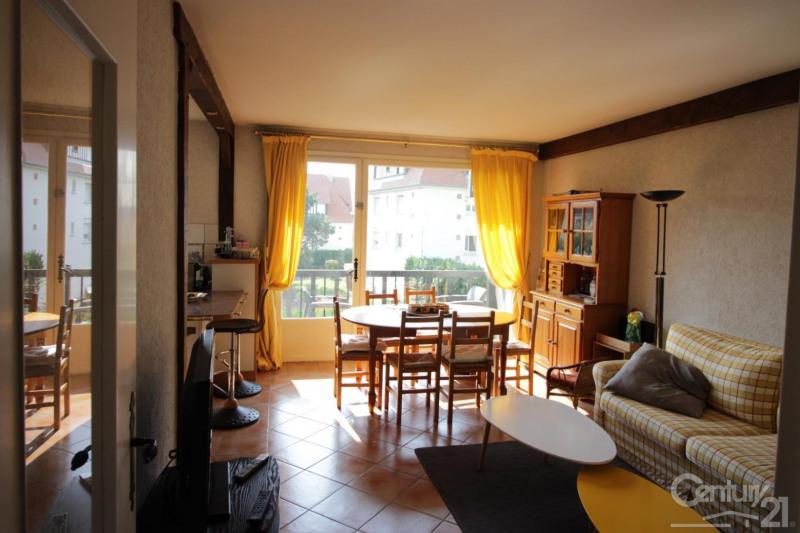 Venta  apartamento Deauville 290000€ - Fotografía 18