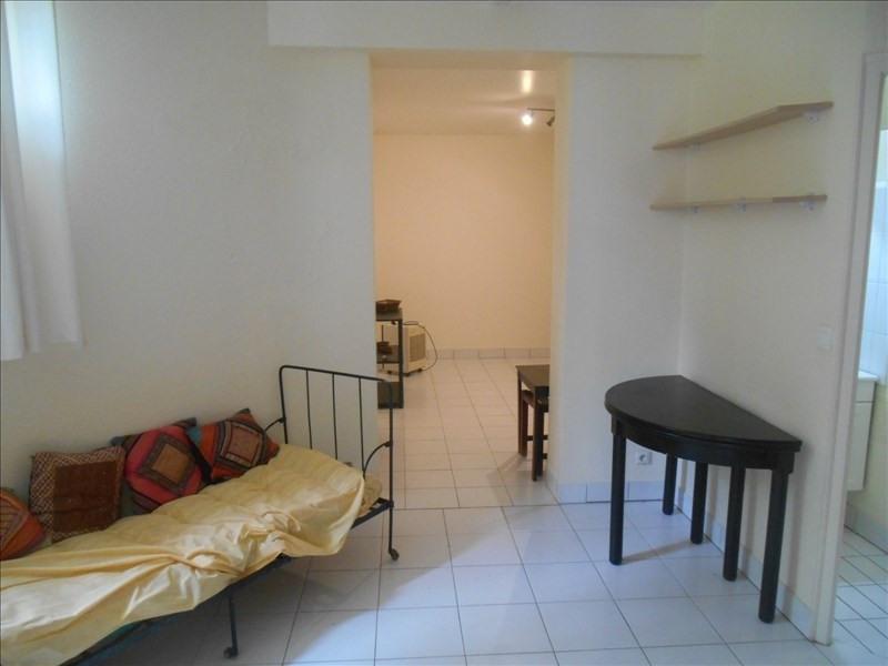 Rental apartment Verrieres le buisson 590€ CC - Picture 3
