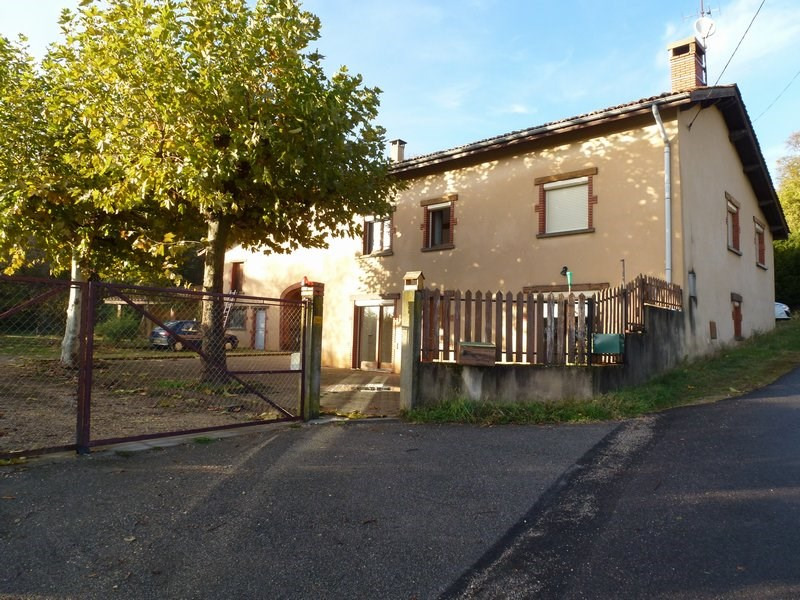 Rental house / villa Lapeyrouse mornay 900€ CC - Picture 15