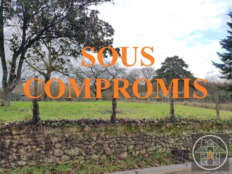Vente terrain Melicocq 71000€ - Photo 1