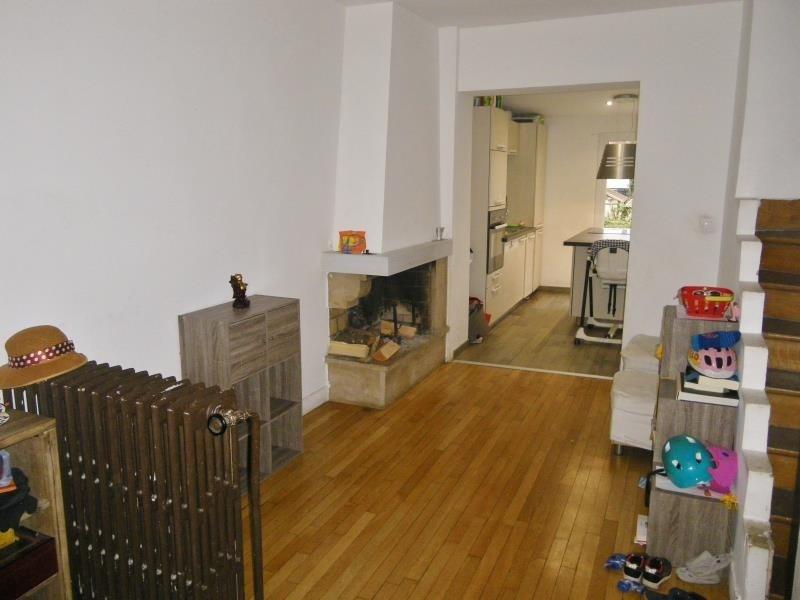 Sale house / villa Sannois 435000€ - Picture 3