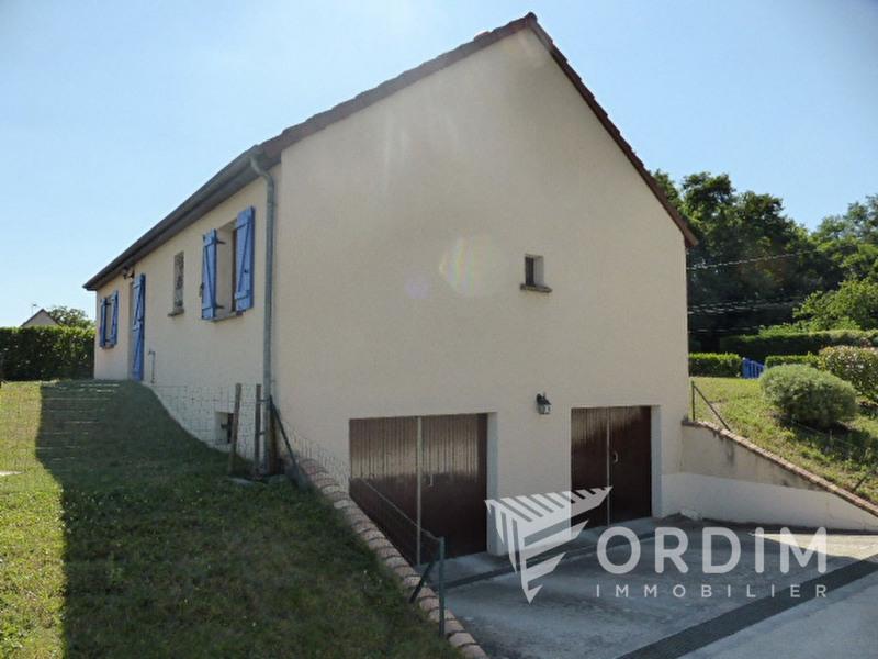 Vente maison / villa Cosne cours sur loire 174400€ - Photo 14
