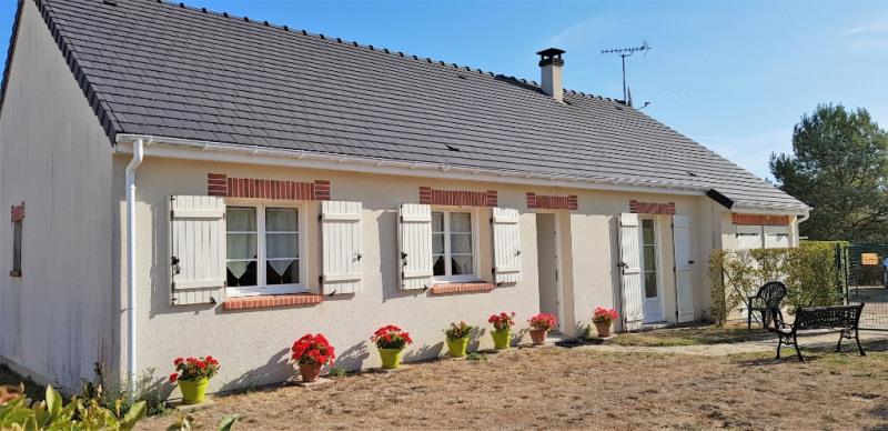 Vente maison / villa Tigy 173000€ - Photo 1