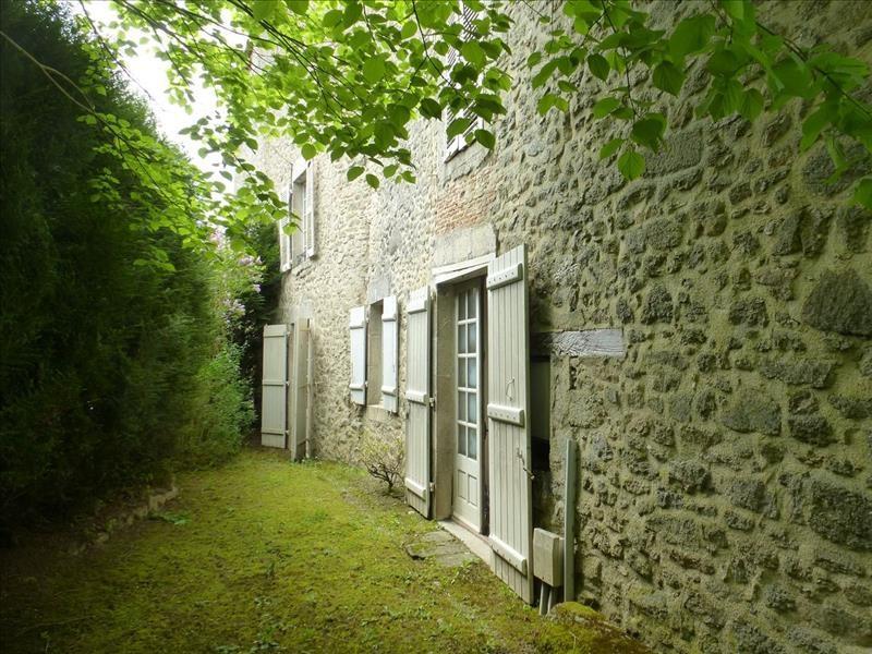 Vente maison / villa Mortemart 342875€ - Photo 15