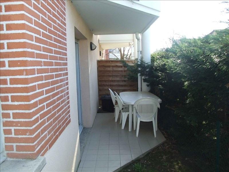 Vente appartement Toulouse 110900€ - Photo 3