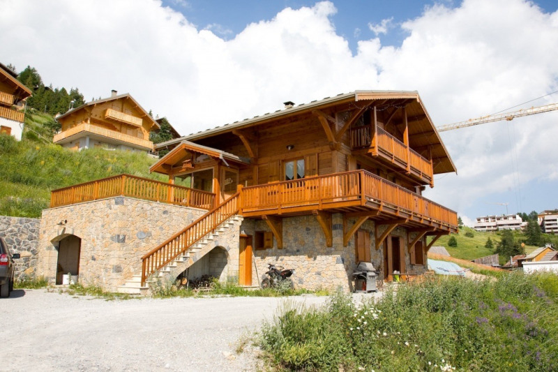 Deluxe sale house / villa Valberg 980 000€ - Picture 1
